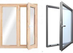 Ремонт деревянных и алюминиевых окон в домодедово